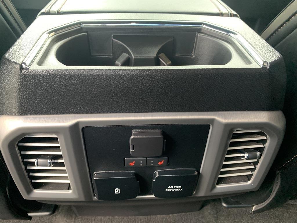 2019 Ford F-150 SuperCrew Cab 4x4, Pickup #CEC8050B - photo 43
