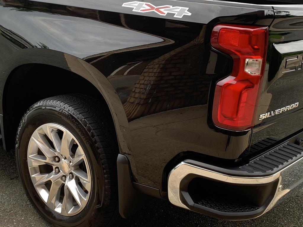 2019 Chevrolet Silverado 1500 Crew Cab 4x4, Pickup #CEC8050D - photo 11