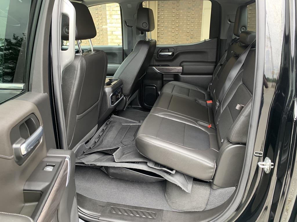2019 Chevrolet Silverado 1500 Crew Cab 4x4, Pickup #CEC8050D - photo 34