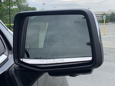 2019 Chevrolet Silverado 1500 Crew Cab 4x4, Pickup #CEC8050D - photo 22