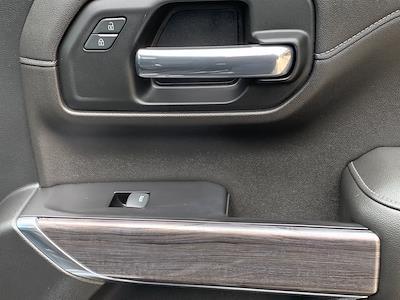 2019 Chevrolet Silverado 1500 Crew Cab 4x4, Pickup #CEC8050D - photo 40
