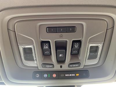 2019 Chevrolet Silverado 1500 Crew Cab 4x4, Pickup #CEC8050D - photo 58