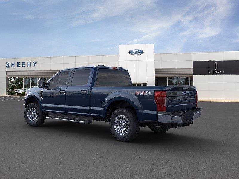 2021 Ford F-250 Crew Cab 4x4, Pickup #CEC86144 - photo 6