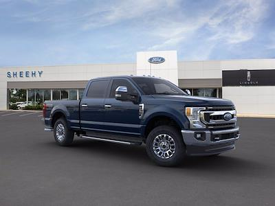 2021 Ford F-250 Crew Cab 4x4, Pickup #CEC86144 - photo 1