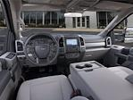 2021 Ford F-250 Crew Cab 4x4, Pickup #CEC86144 - photo 9