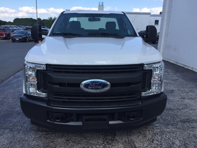 2018 F-250 Regular Cab 4x2,  Pickup #CEC87675 - photo 4