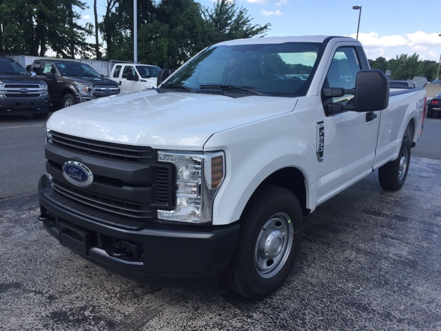 2018 F-250 Regular Cab 4x2,  Pickup #CEC87675 - photo 5