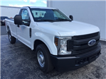 2018 F-250 Regular Cab 4x2,  Pickup #CEC87675 - photo 1