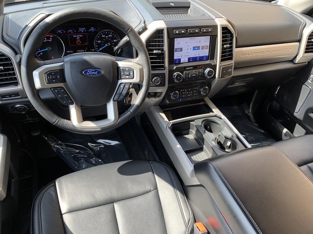 2020 Ford F-350 Crew Cab 4x4, Pickup #CFB6071A - photo 7