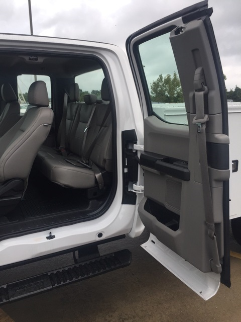2018 F-350 Super Cab 4x4,  Service Body #CED06207 - photo 11