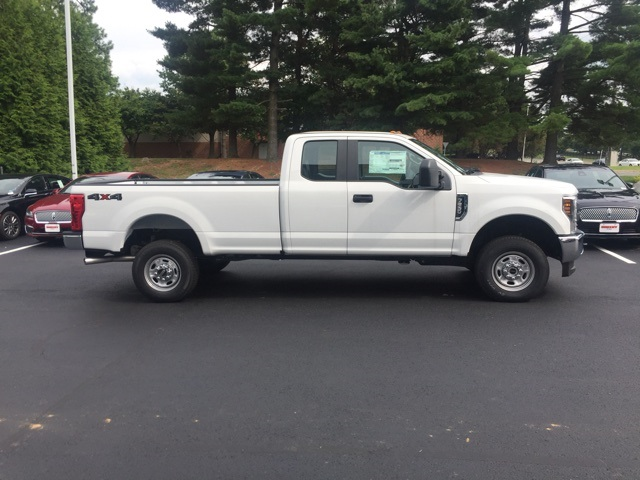 2019 F-250 Super Cab 4x4,  Pickup #CED07834 - photo 3