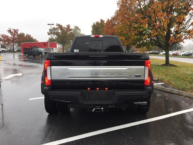 2019 F-350 Crew Cab DRW 4x4,  Pickup #CED07851 - photo 2