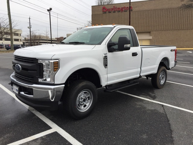 2019 F-250 Regular Cab 4x4,  Pickup #CED07870 - photo 1