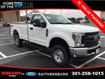 2019 F-250 Regular Cab 4x4,  Pickup #CED07870 - photo 3