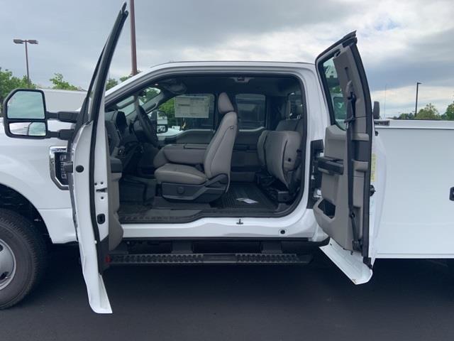 2020 Ford F-350 Super Cab DRW 4x4, Knapheide Steel Service Body #CED12591 - photo 12