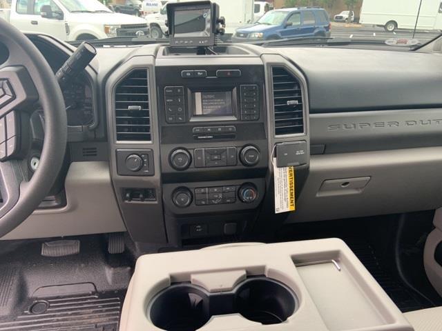 2020 Ford F-350 Super Cab DRW 4x4, Knapheide Steel Service Body #CED12591 - photo 18