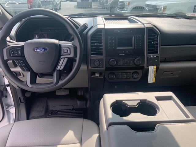 2020 Ford F-250 Crew Cab 4x4, Knapheide Steel Service Body #CED15279 - photo 15
