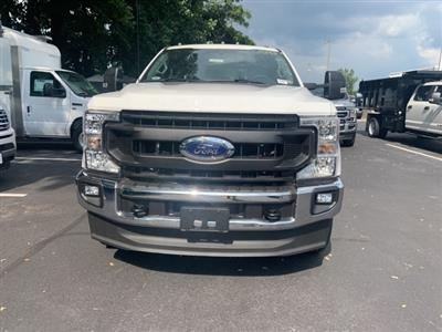 2020 Ford F-250 Crew Cab 4x4, Knapheide Steel Service Body #CED15279 - photo 3
