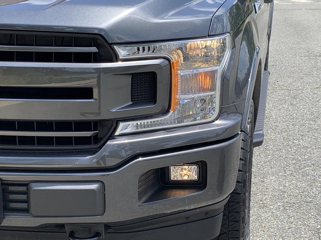 2018 Ford F-150 SuperCrew Cab 4x4, Pickup #CED1776A - photo 19