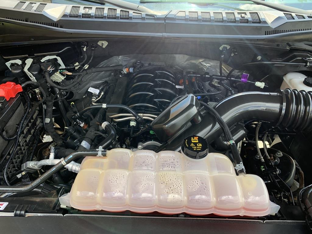 2018 Ford F-150 SuperCrew Cab 4x4, Pickup #CED1776A - photo 27