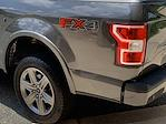 2018 Ford F-150 SuperCrew Cab 4x4, Pickup #CED1776A - photo 12