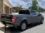 2018 Ford F-150 SuperCrew Cab 4x4, Pickup #CED1776A - photo 2