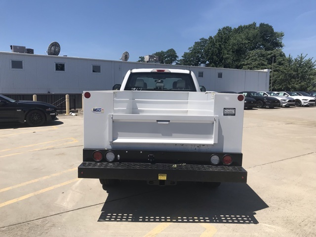 2019 F-250 Super Cab 4x4,  Monroe Service Body #CED19967 - photo 1