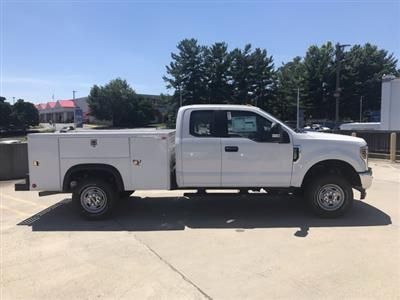 2019 F-250 Super Cab 4x4,  Monroe MSS II Service Body #CED19967 - photo 3