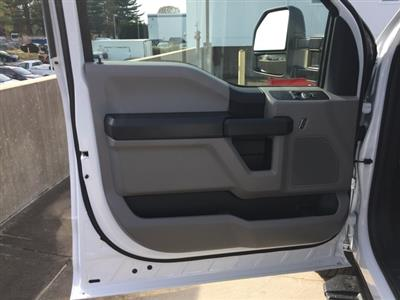 2019 F-250 Regular Cab 4x4,  Western Snowplow Pickup #CED23454 - photo 5