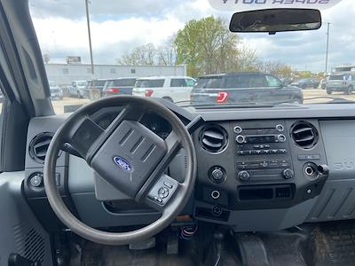 2014 Ford F-250 Crew Cab 4x4, Pickup #CED3865A - photo 5
