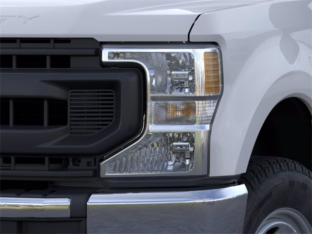 2020 Ford F-250 Crew Cab 4x4, Pickup #CED45898 - photo 18