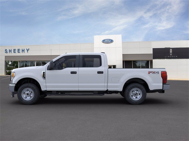 2020 Ford F-250 Crew Cab 4x4, Pickup #CED45898 - photo 5