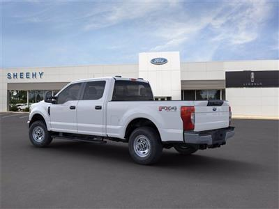 2020 Ford F-250 Crew Cab 4x4, Pickup #CED45898 - photo 6