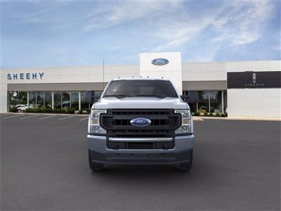 2020 Ford F-250 Crew Cab 4x4, Pickup #CED45898 - photo 8