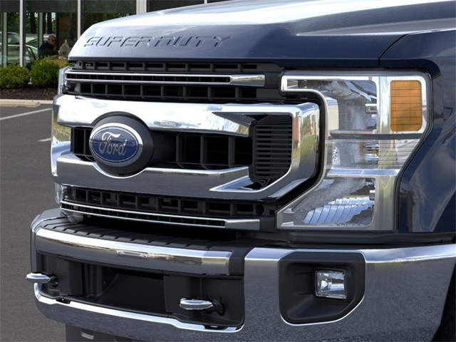 2020 F-250 Crew Cab 4x4, Pickup #CED45902 - photo 17