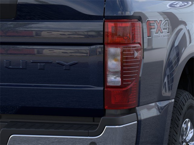 2020 F-250 Crew Cab 4x4, Pickup #CED45902 - photo 21