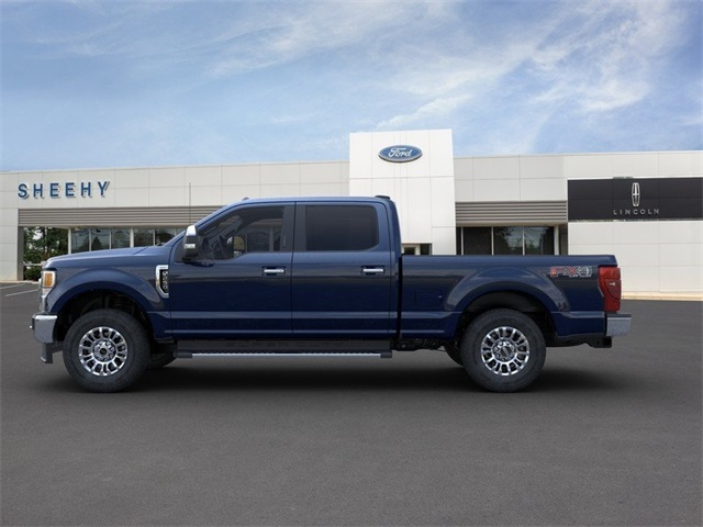 2020 F-250 Crew Cab 4x4, Pickup #CED45902 - photo 5