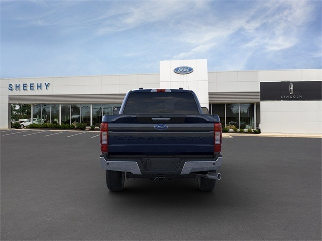 2020 F-250 Crew Cab 4x4, Pickup #CED45902 - photo 7