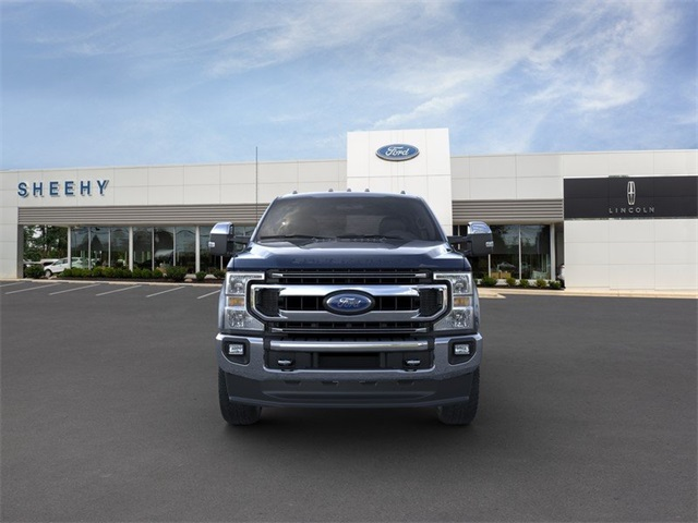 2020 F-250 Crew Cab 4x4, Pickup #CED45902 - photo 8