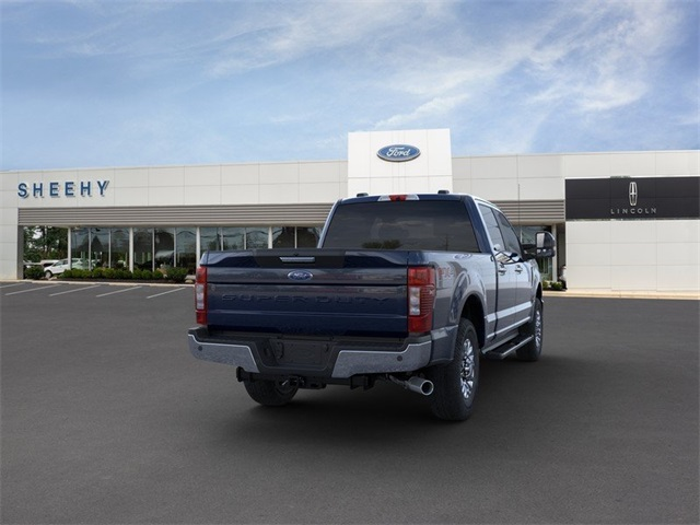 2020 F-250 Crew Cab 4x4, Pickup #CED45902 - photo 2