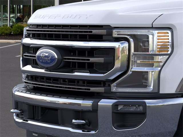 2020 Ford F-250 Crew Cab 4x4, Pickup #CED45903 - photo 17