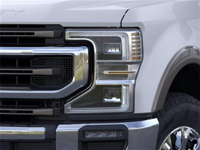 2020 Ford F-250 Crew Cab 4x4, Pickup #CED45903 - photo 18