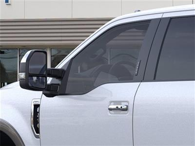 2020 Ford F-250 Crew Cab 4x4, Pickup #CED45903 - photo 20