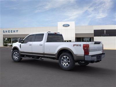 2020 Ford F-250 Crew Cab 4x4, Pickup #CED45903 - photo 6