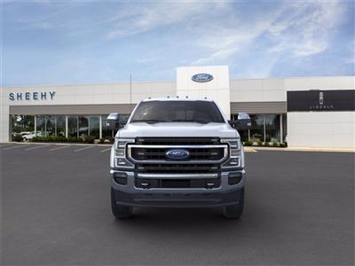 2020 Ford F-250 Crew Cab 4x4, Pickup #CED45903 - photo 8