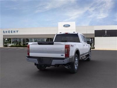 2020 Ford F-250 Crew Cab 4x4, Pickup #CED45903 - photo 2