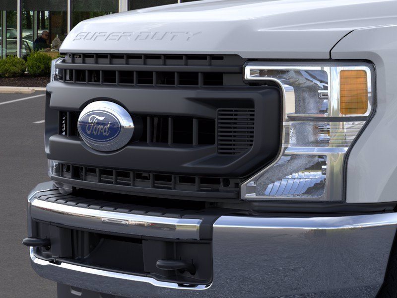 2020 Ford F-350 Crew Cab 4x4, Pickup #CED46100 - photo 17