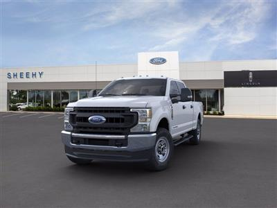 2020 Ford F-350 Crew Cab 4x4, Pickup #CED46100 - photo 4