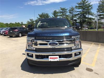 2019 F-250 Crew Cab 4x4,  Pickup #CED46144 - photo 4