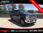 2019 F-250 Crew Cab 4x4,  Pickup #CED46144 - photo 1